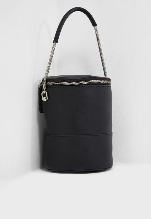 Icecube Bucket Bag