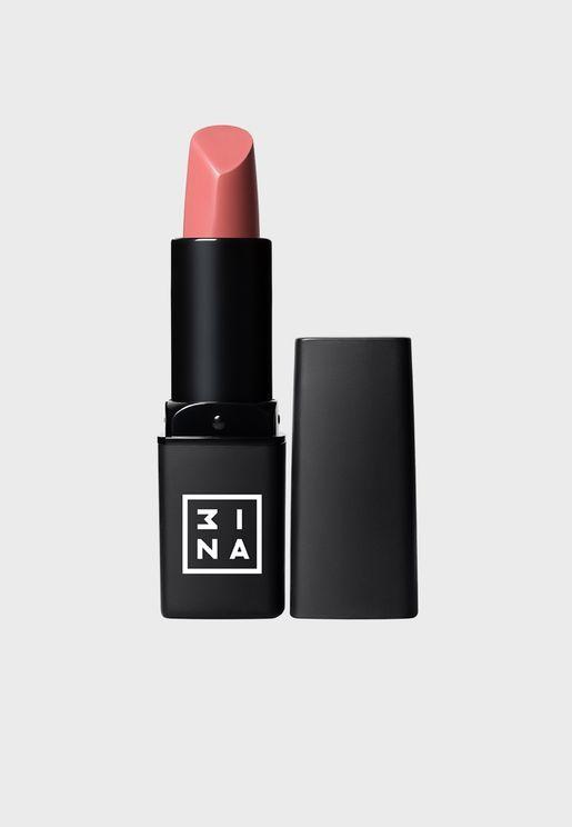 The Matte Lipstick 411