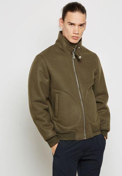 Roby Pocket Jacket