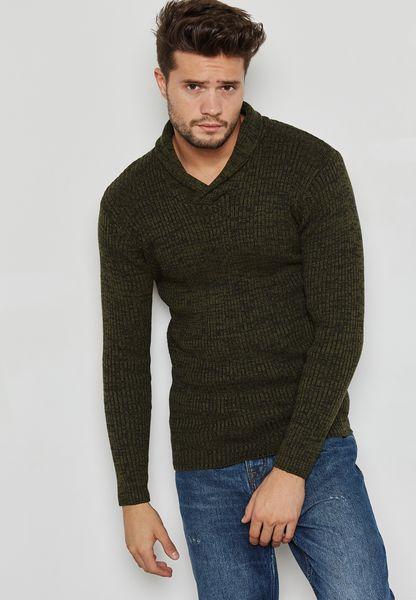 Republic Sweater