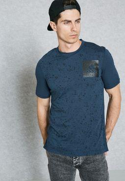 Sid AOP T-Shirt