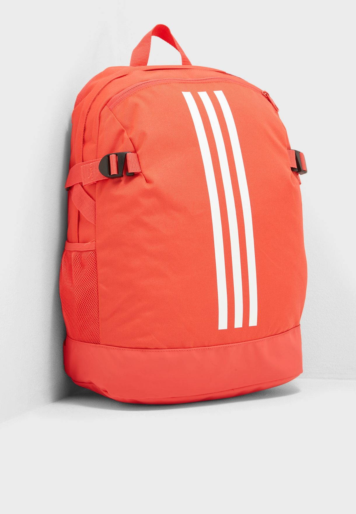 Shop adidas pink Medium Power IV Backpack CG0498 for Women in UAE ... 07378554ee9d6
