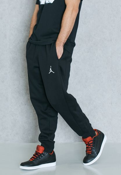 Jordan Cuffed Sweatpants