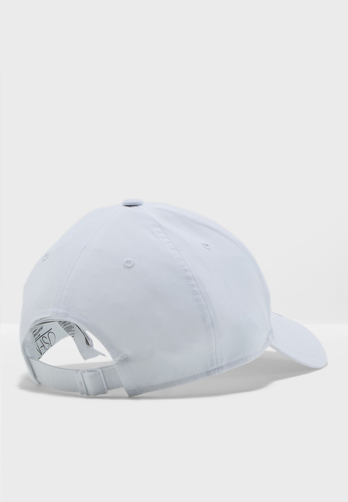 6 Panel Embroidered Cap