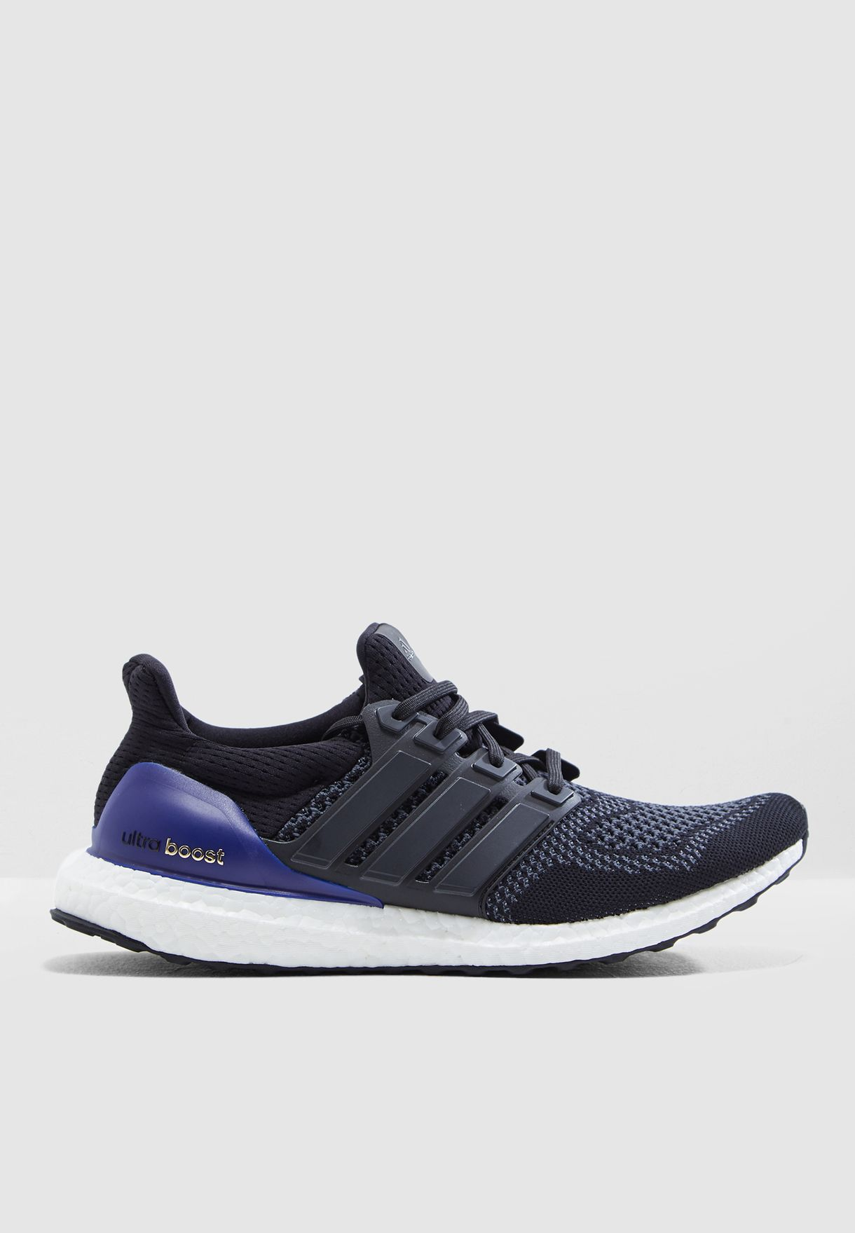 95894ab250dbd Shop adidas black Ultraboost G28319 for Men in Saudi - AD476SH79KKA