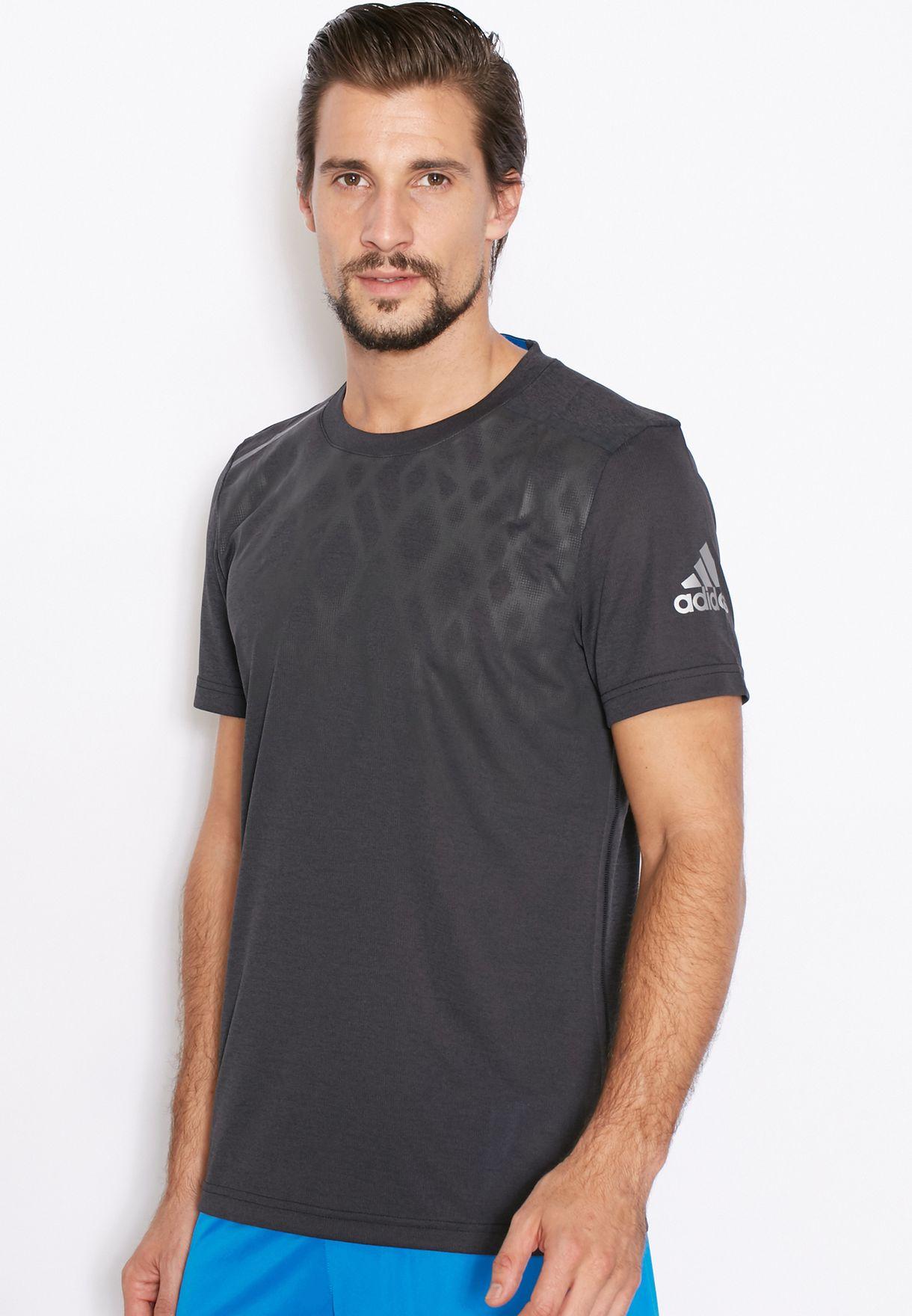 Shop adidas black Messi Climachill Jersey AP1284 for Men in Saudi -  AD476AT79PUA 85c38f2fc