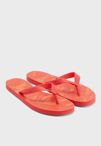 Cash Flip Flops