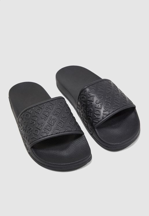 Chance Casual Flat Sandals