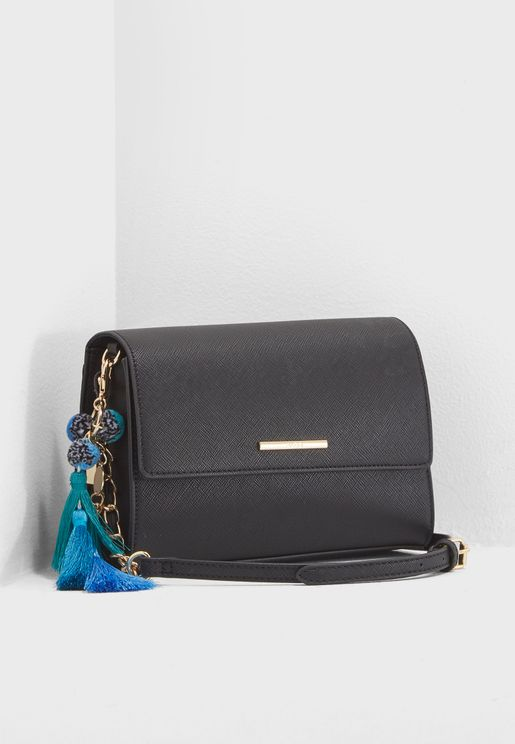 Chatfield Crossbody