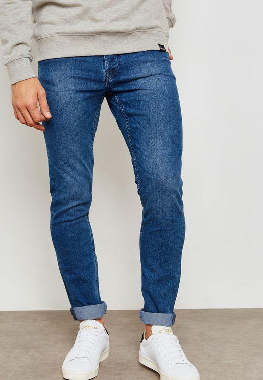 Loom Super Skinny Fit Jeans