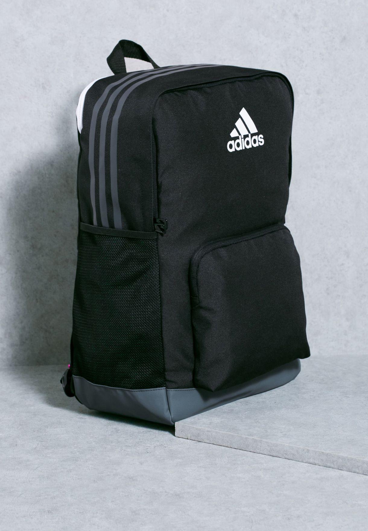 0ffdad5b0f Shop adidas black Tiro Backpack S98393 for Men in Saudi - AD476AC79PZS