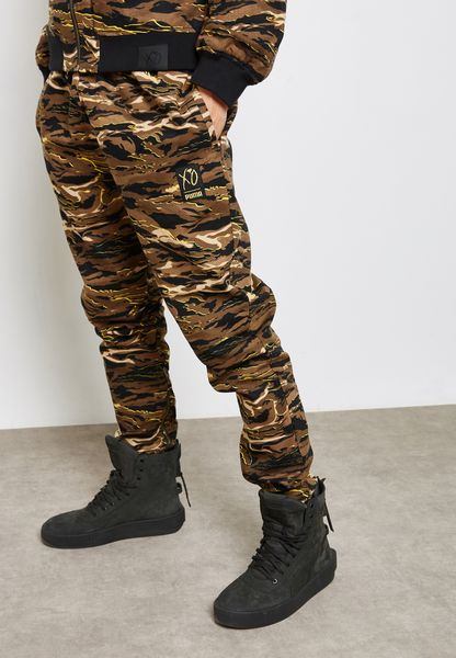 XO Camo Sweatpants