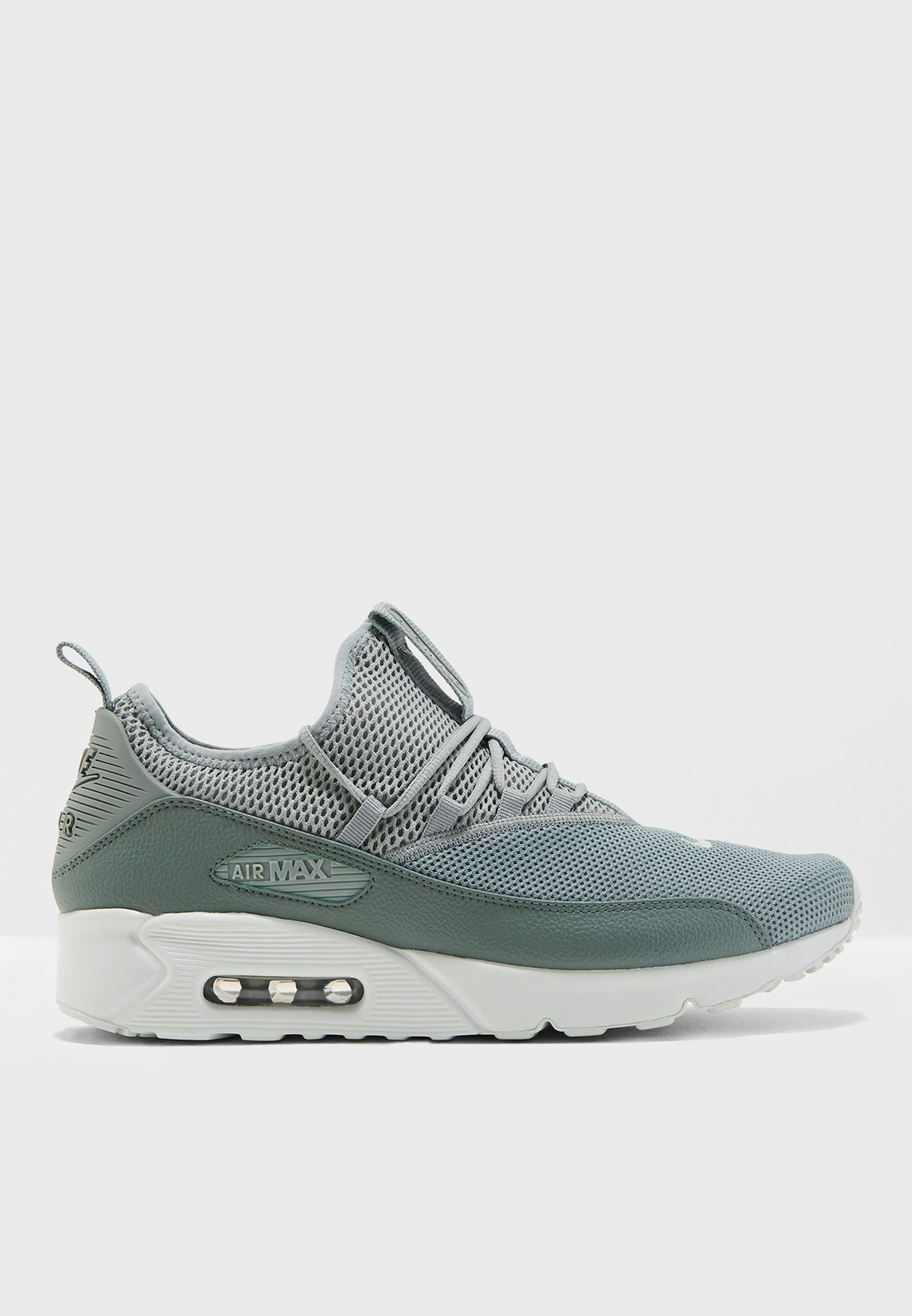 promo code 3d4ac 2d10c Shop Nike green Air Max 90 EZ AO1745-300 for Men in UAE - NI