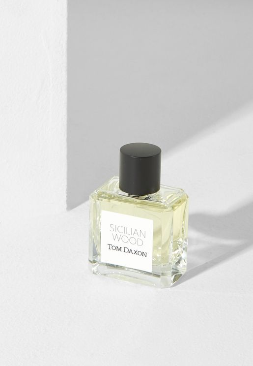 Sicilian Wood - 50ml - EDP