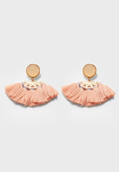 Bengala Tassel Earrings