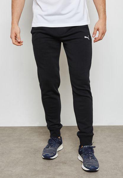 Essential Cuffed Sweatpants