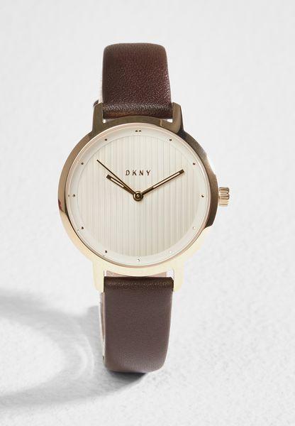 The Modernist Quartz Watch