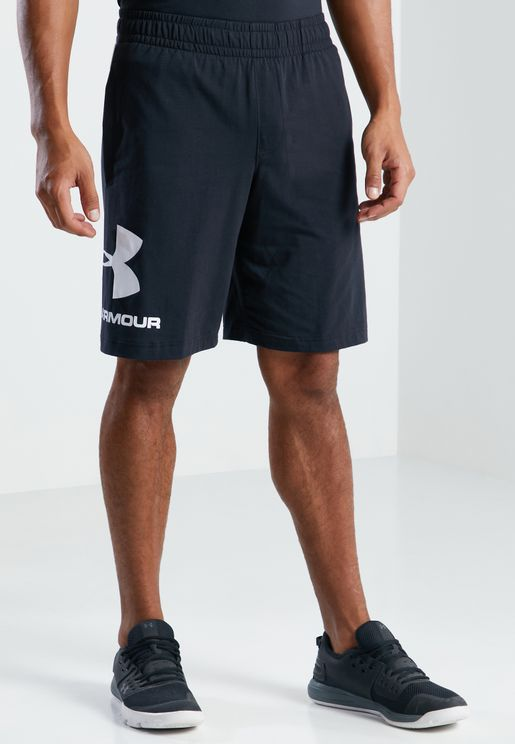 Sportstyle Graphic Shorts