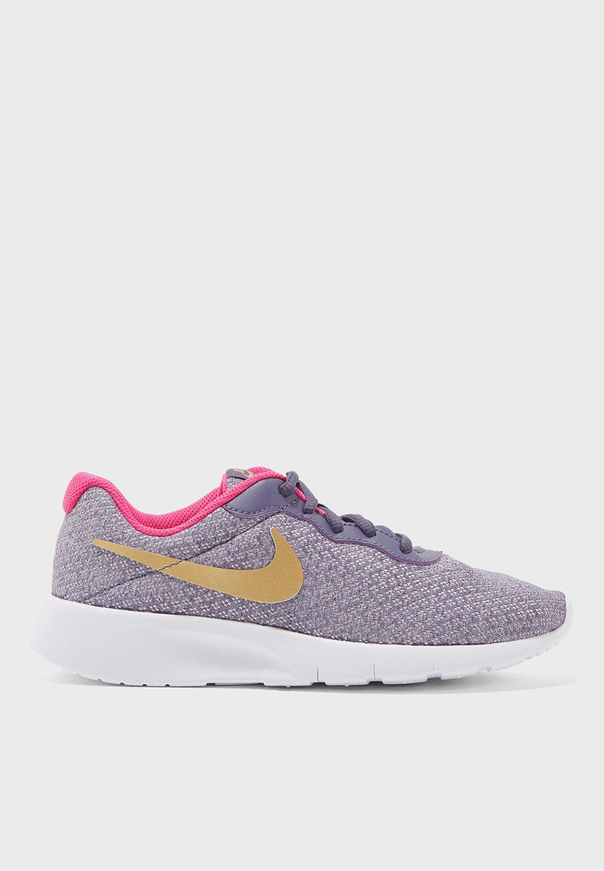 1f7486971b9 Shop Nike purple Tanjun Youth 818384-502 for Kids in UAE - NI727SH69DYK