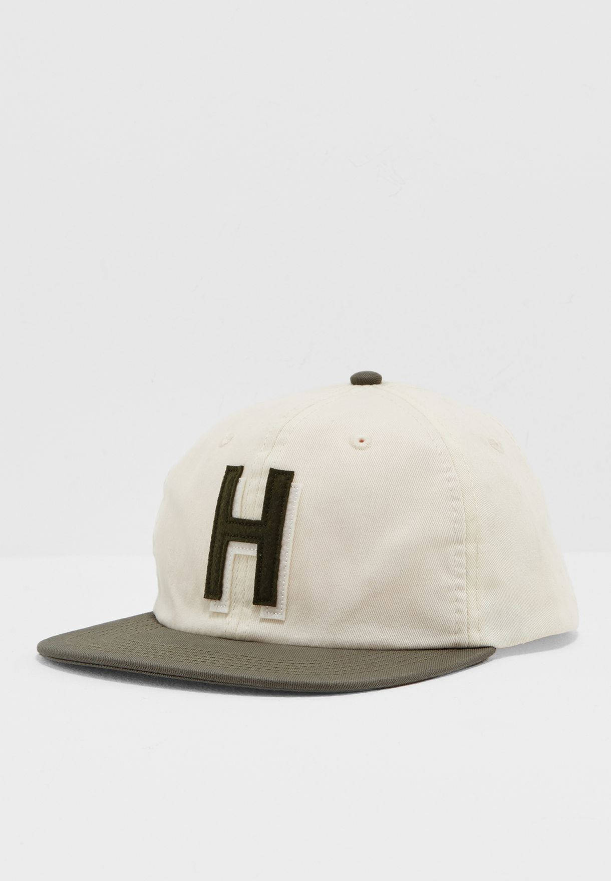 79413af0401 Shop Herschel multicolor Kids Outfield Caps 1034-0129-OS for Kids in ...