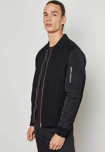 Carter Bomber Jacket