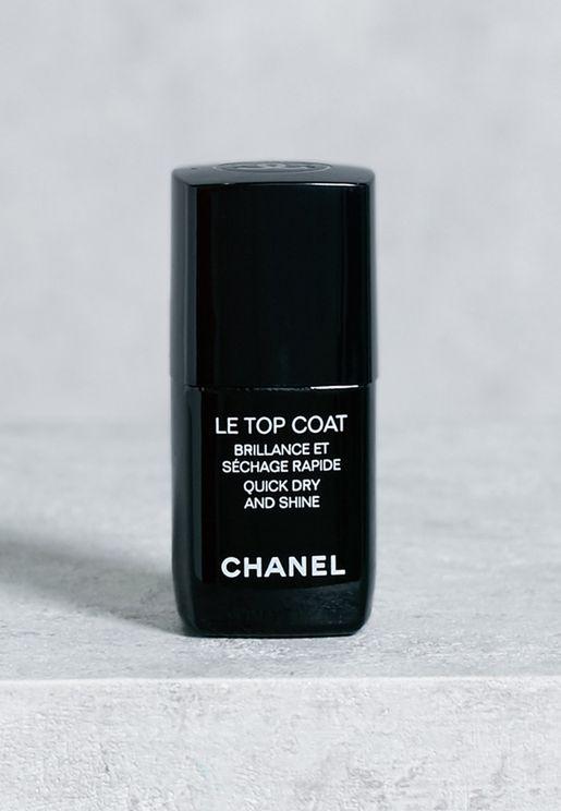 Le Top Coat