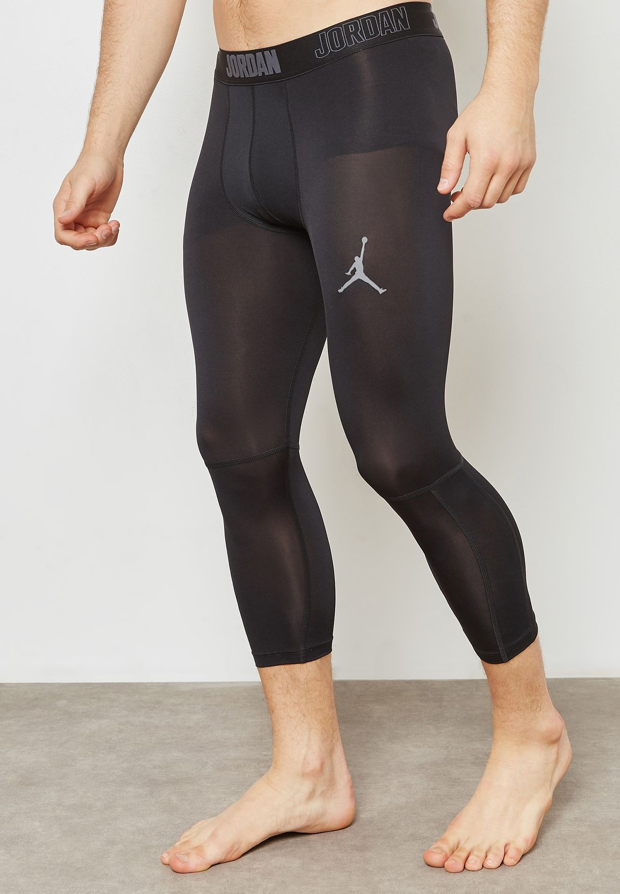 Jordan Dri-FIT 23 Alpha 3/4 Tights