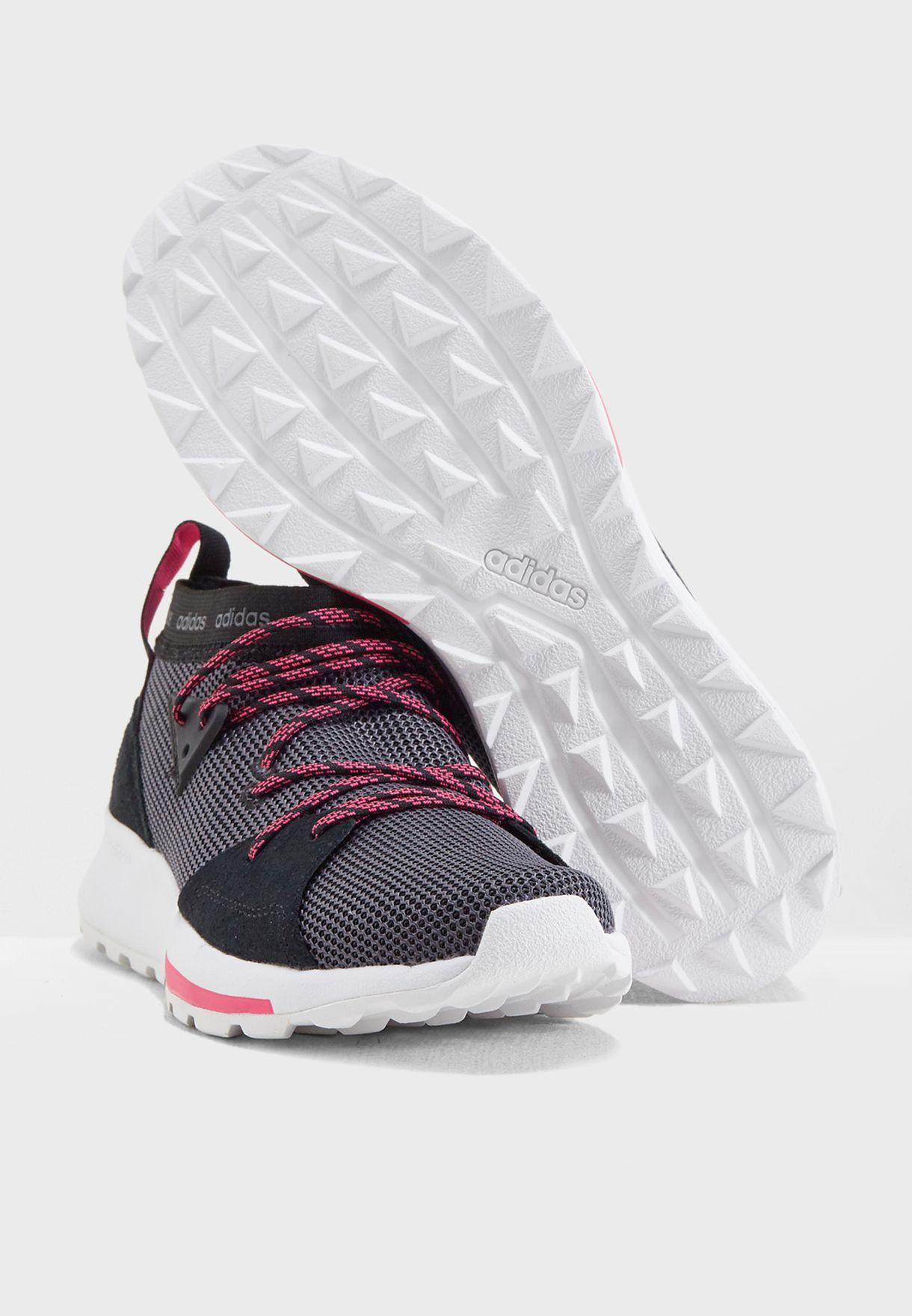 70d68f167 تسوق حذاء كويسا ماركة اديداس لون رمادي B96520 في السعودية - AD476SH69RSW