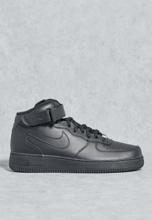 Air Force 1 Mid '07
