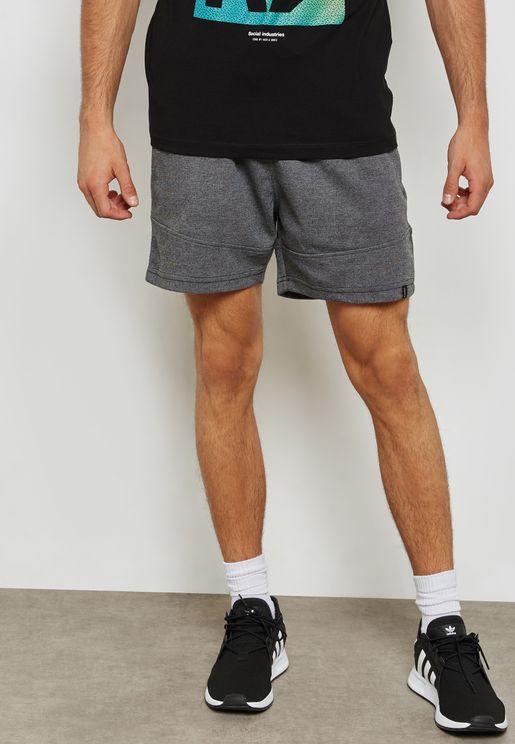 Will Sweat Shorts