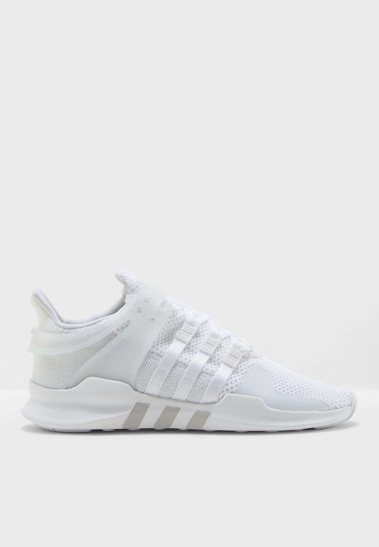 adidas Originals white EQT Support ADV