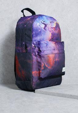 Galaxy  Backpack