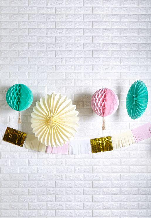Pastel Decorating Kit