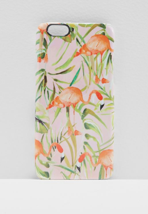 Sorbet Flamingo iPhone 6/6s Case