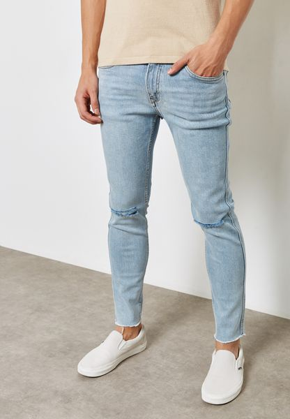 Dylan Skinny Fit Jeans