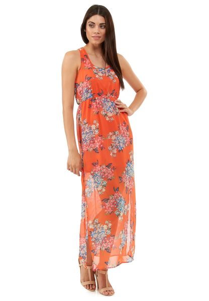 Maxi dresses uae time