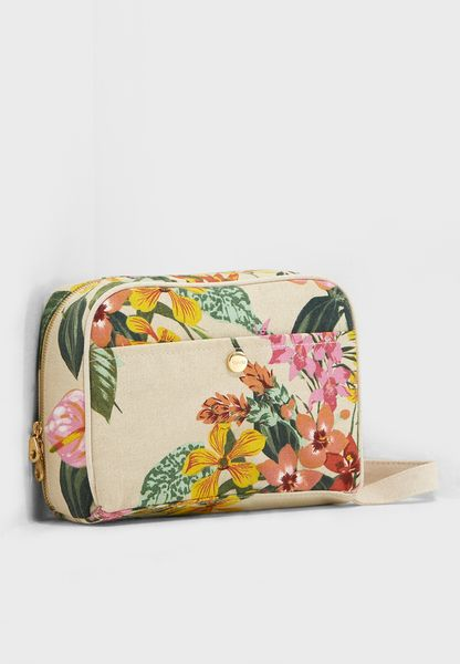 Paradiso Toiletry Bag
