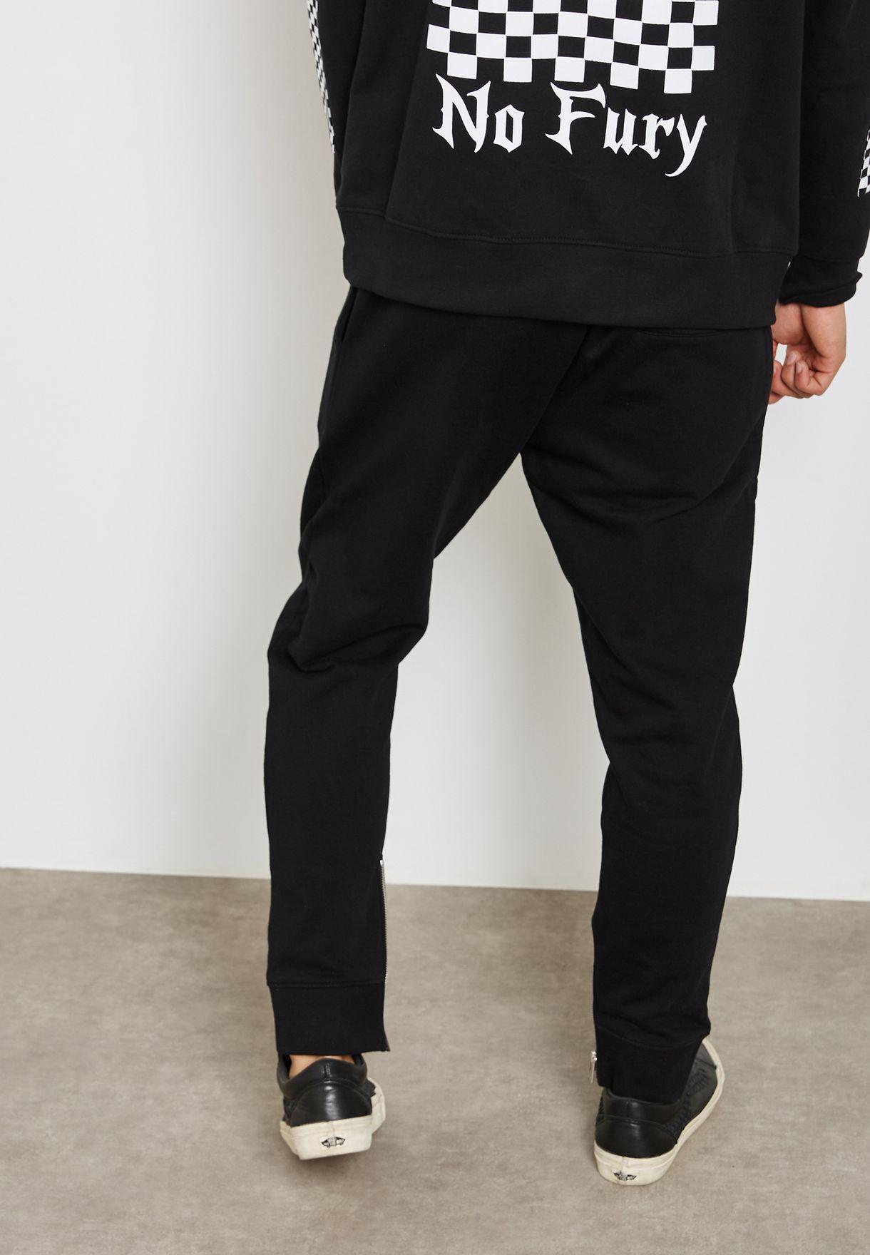 Regular Sweatpants