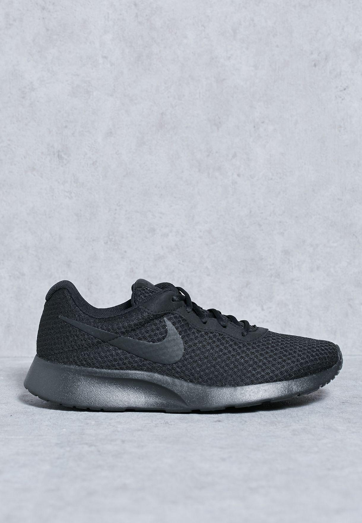 1de6051943 Shop Nike black Tanjun 812654-001 for Men in UAE - NI727SH69FNA