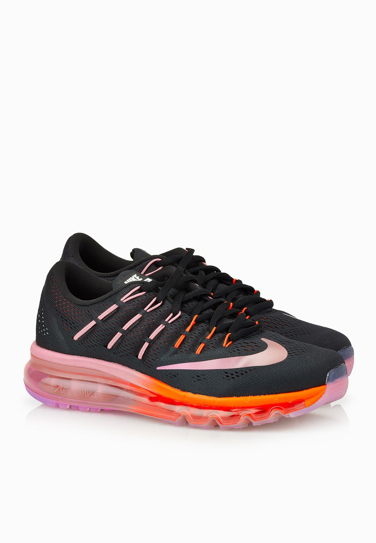 cheap for discount a8033 2e05a Nike. Air Max 2016. 1049 AED 595 AED (Incl. VAT). Fast Delivery. Size. 36.5   37.5  38  38.5  39  40  40.5