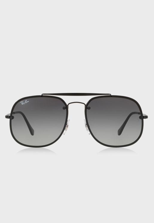 نظارة شمسية بليز جنرال 0RB3583N