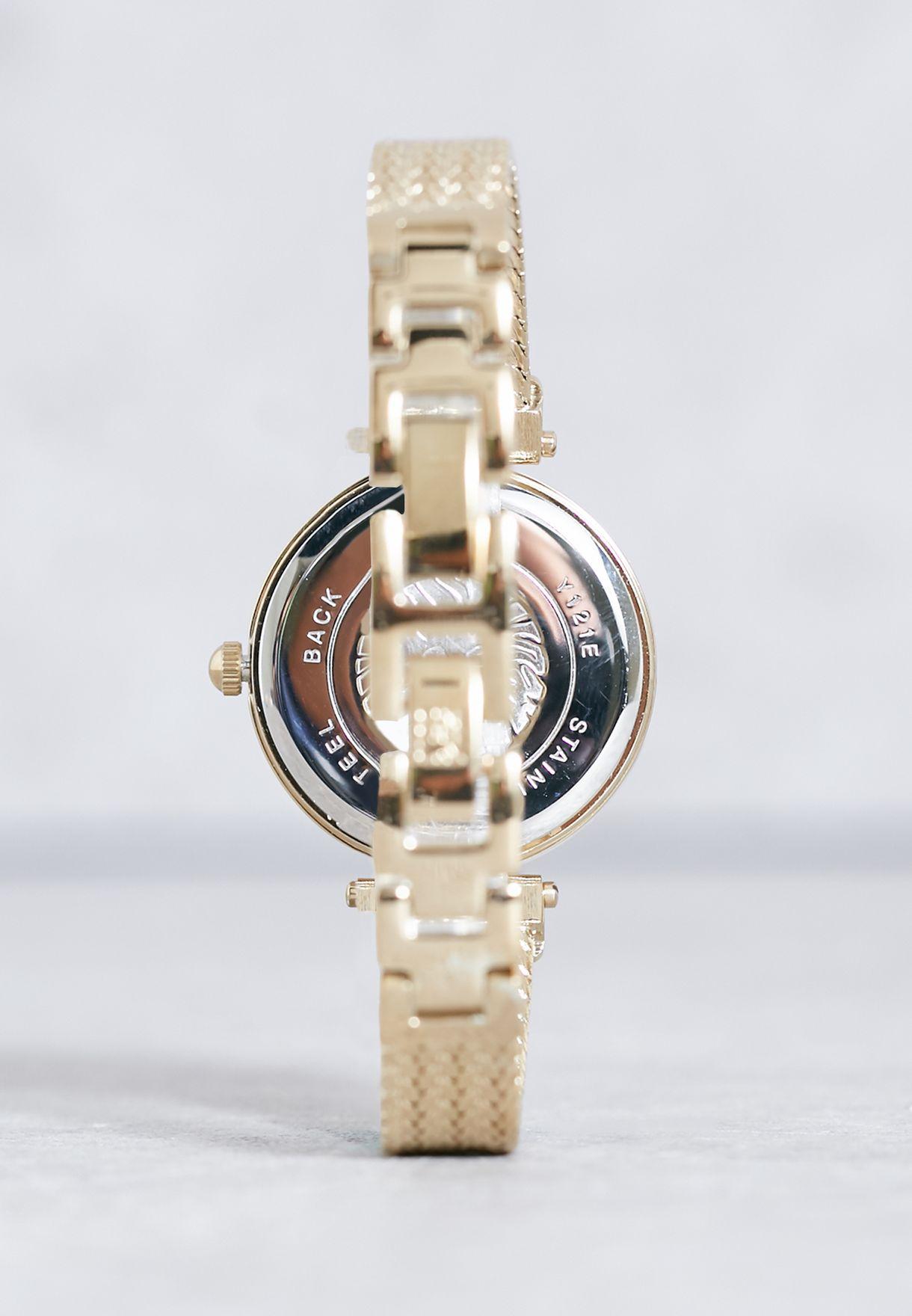 Analogue Watch
