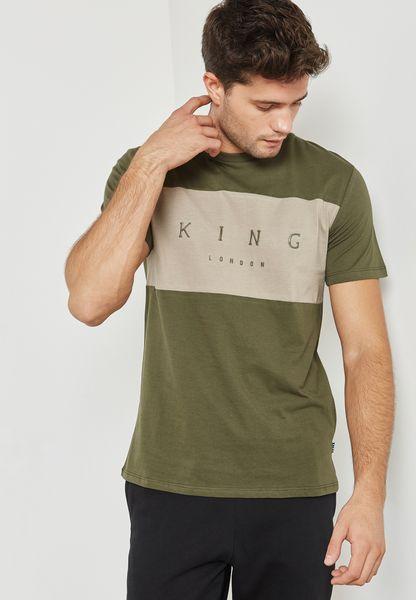 Manor T-shirt