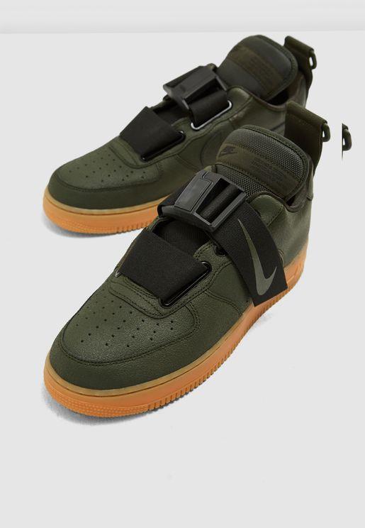 حذاء اير فورس 1 يوتيليتي