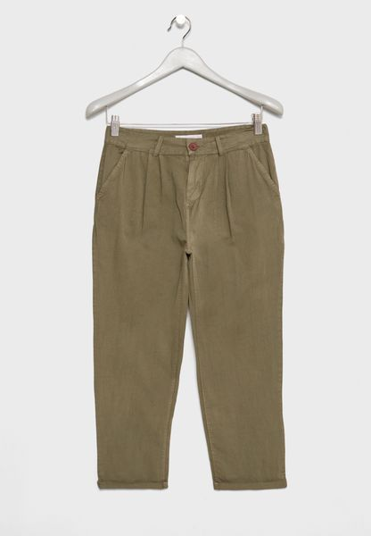 Little Basic Trousers