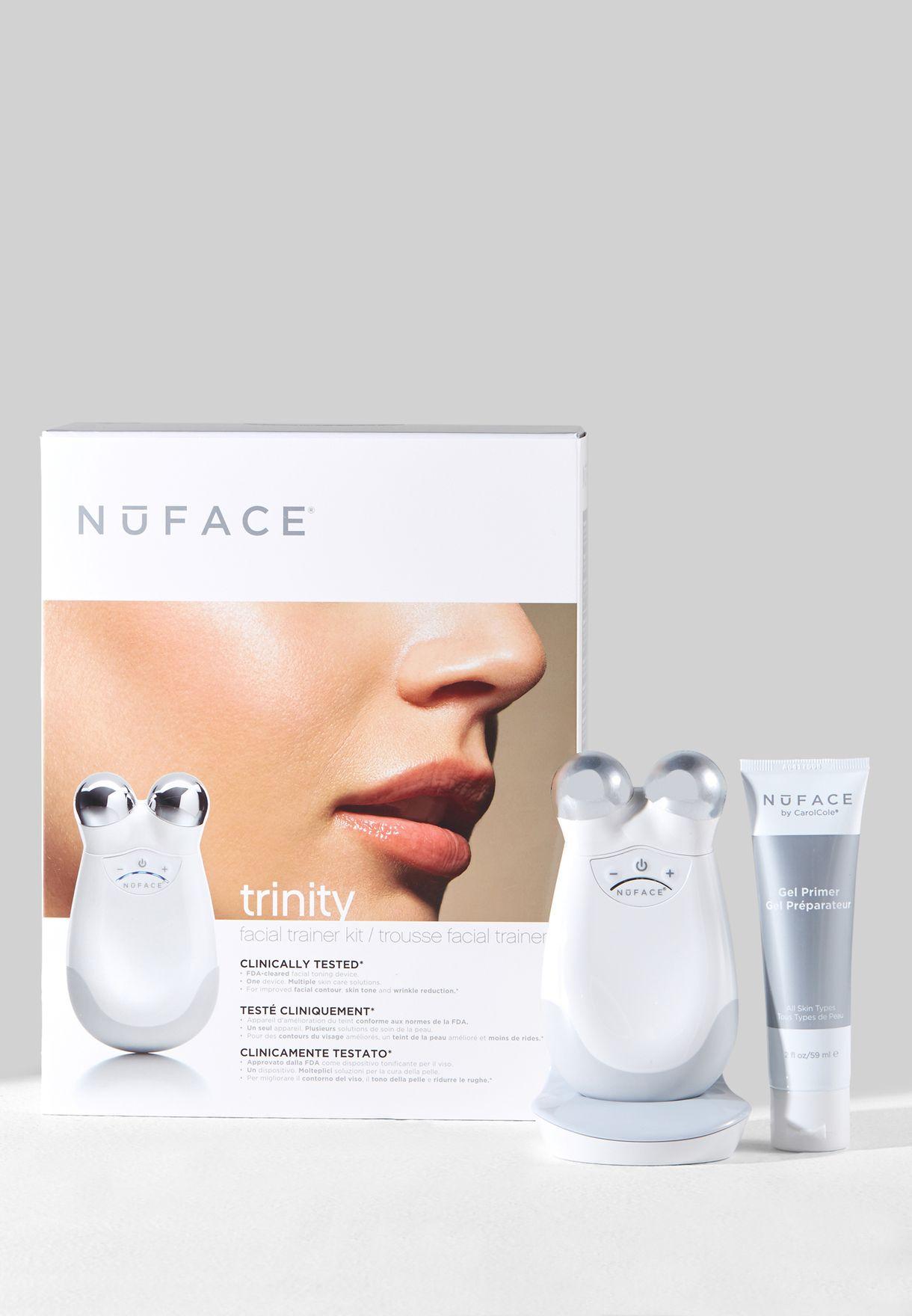 Trinity Facial Toning Device