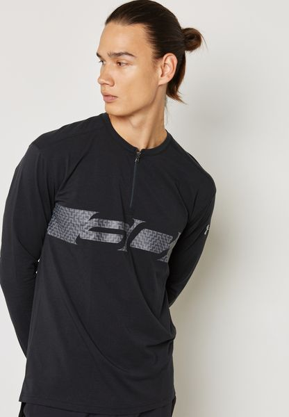 SC30 1/4 Zip Sweatshirt