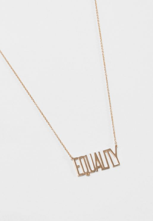 Lusher Necklace
