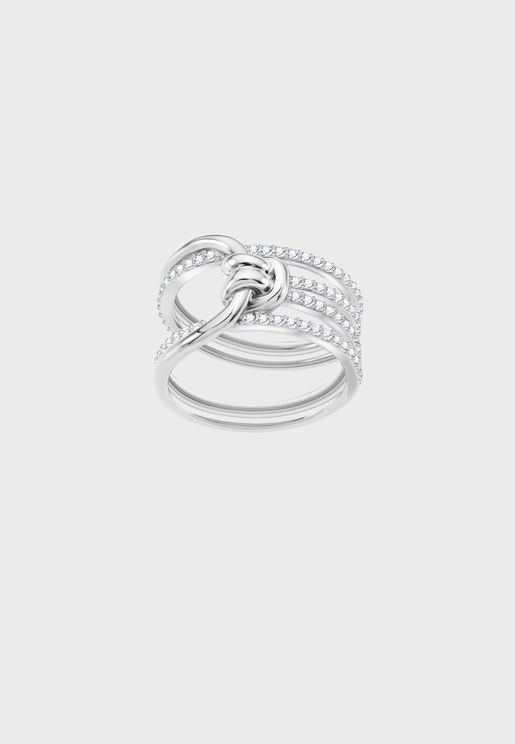 Lifelong Wide Ring