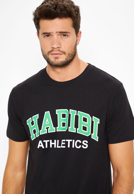 Habibi Athletics T-Shirt